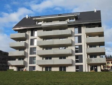 Très bel appartement neuf idéalement situé