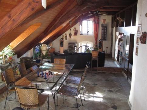 Très grand appartement, 3 pièces, 110 m2, Territet