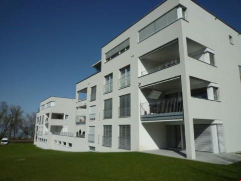 Wohnen am See in moderner Überbauung Werftstrasse 3