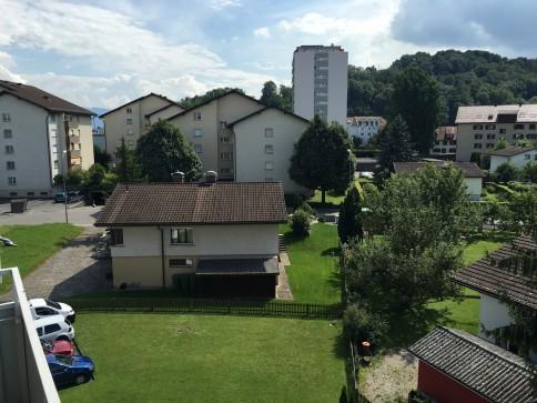 Wohnen im sonnigen St. Margrethen!