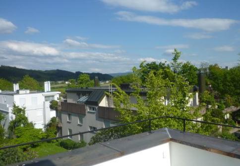 Wohnen im Villenquartier Sonnenhof / Vertmont