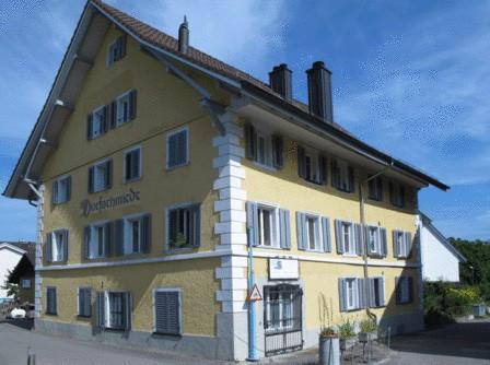 Wohnen in der alten Schmitte, Spreitenbach