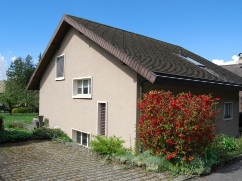 Wohnhaus am Grünweg in Lyss