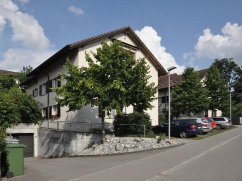 Wohnung in Münsingen an zentraler Lage