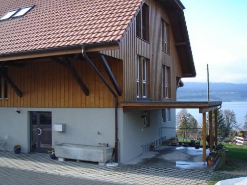 Wohnung mit top Aussicht