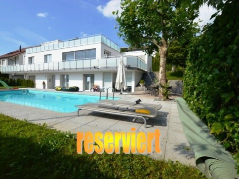 Work at Home - Generationenhaus mit Pool