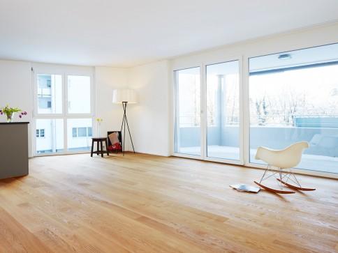 Wunderschöne Wohnung in familienfreundlichem Neubau