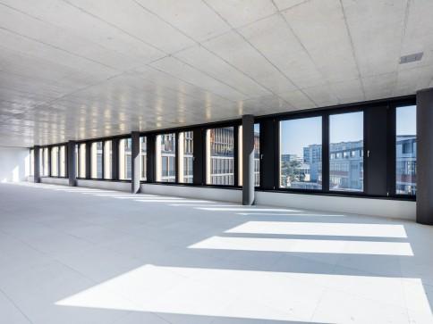 Your new office - LeutschenTower