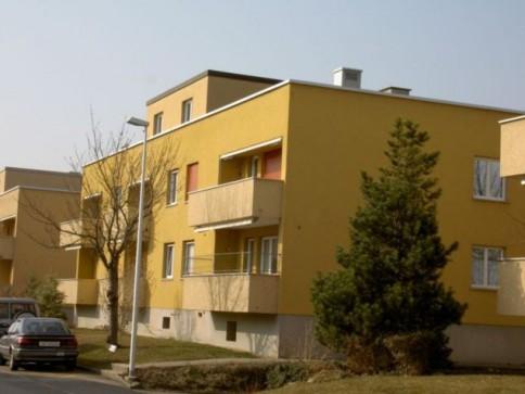 zentral gelegene 2.5-Zimmer-Wohnung