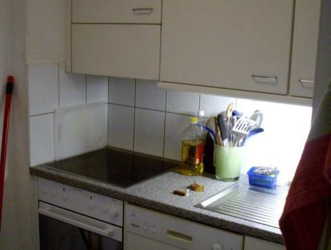 Zentral gelegene 3.5-Zimmer-Wohnung in Rüfenacht