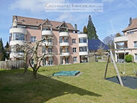 Zentral gelegene 4,5-Zimmer-Wohnung mit vielseitigem Flächenangebot