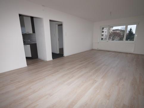 Zentral gelegene Wohnung an ruhiger Lage