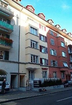 Zentrale 2-Zimmerwohnung in Länggasse Bern
