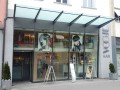 Zentrales Ladenlokal im Parterre mit grossem Schaufenster