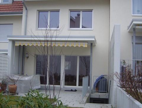 Zu Vermieten 5-1/2 Z'Reihenfamilienhaus in Therwil