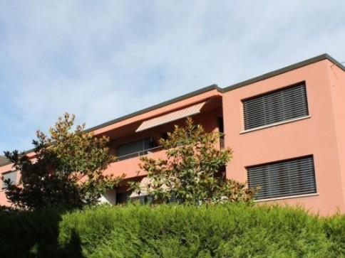 * Linden Quartier * 3.5-Zimmerwohnung mit Balkon