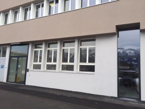 """""""Zentrum Neuhof"""" Werkstatt / Gewerberaum"""