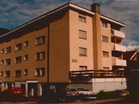 1.5-Zimmerwohnung in Bilten