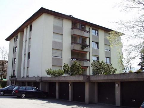 1.5-Zimmerwohnung mit Balkon