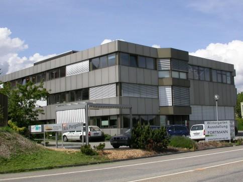 138 m2 Bürofläche im schönen Lohn-Ammannsegg