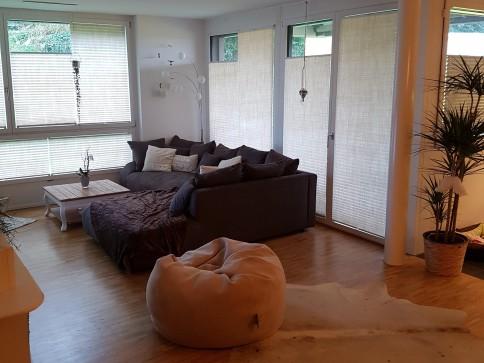 2.5 Zimmer Wohnung, zentral, ruhig , Neubau