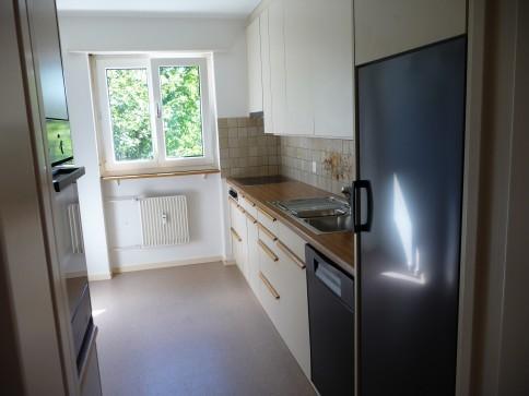 3 - Zimmerwohung mitten im Grünen von Seltisberg