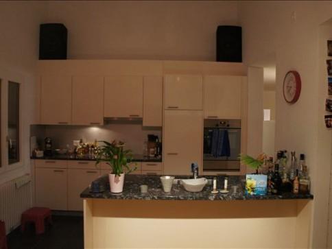 3 1/2 Wohnung mit viel Charme in umgebauten Bauernhaus