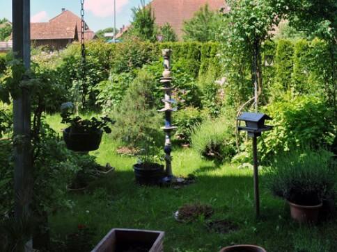 3 1/2-Zimmer Eigentumswohnung mit Sitz- und Gartenplatz zu verkaufen