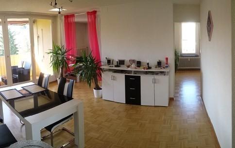 3 1/2-Zimmer-Wohnung in Steffisburg im 3. OG