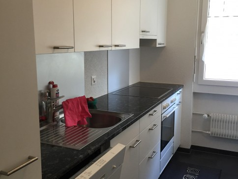 3 1/2-Zimmer-Wohnung in Wabern