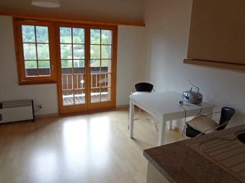 3.5- Zimmer (Ferien) Wohnung in der schönen Umgebung von Ernen