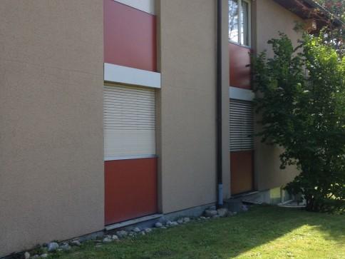3.5-Zi Wohnung mit Balkon. Bern Ost. Hauswart/Abwart Stelle möglich