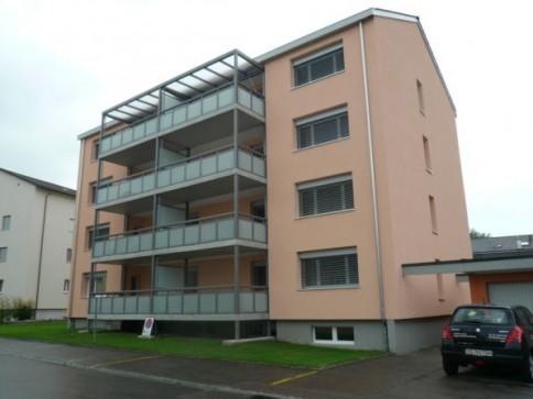 3.5 Zi-Wohnung
