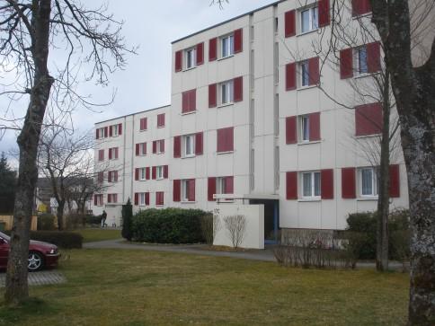 3.5 Zimmer - Wohnung in Dottikon