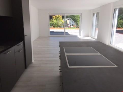 3,5 Zimmer Gartenwohnung - Schlüssel für Wohnträume