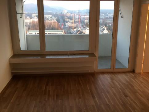 3.5-Zimmerwohnung mit Aussicht über das Limmattal