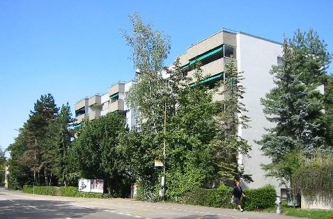 3.5-Zimmerwohnung nähe Kantonsspital Liestal