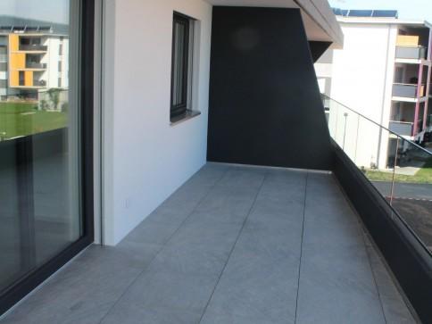 3 mois de loyer offerts - Votre terrasse en attique