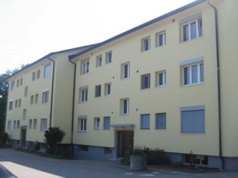 3-Zimmer Wohnung