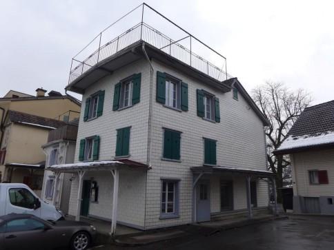 3-Zimmer-Wohnung an zentraler Wohnlage