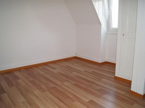3 Zimmer-Wohnung direkt beim Bahnhof Thun !
