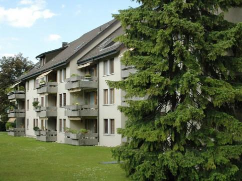 3-Zimmerwohnung an zentraler Lage in Erlinsbach