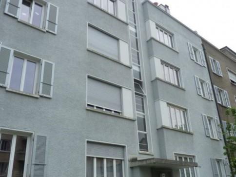 3-Zimmerwohnung mit Wohnküche und sonnigem Balkon im Breitenrain