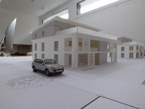 """4 1/2 Zimmer Attika-Wohnung """"Grabacker"""" in 4557 Horriwil"""