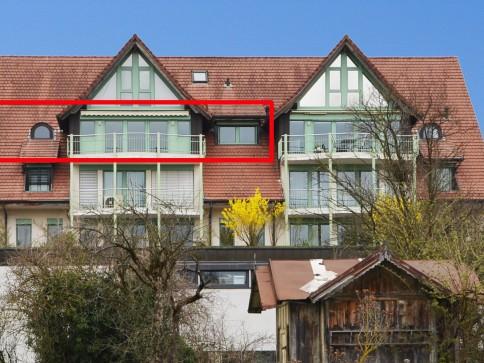 4.5-Zi'-Eigentumswohnung mit grossem Balkon