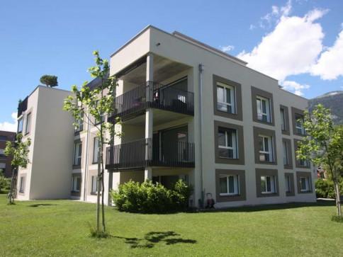 4.5-Zi.-Minergie-Wohnung an bevorzugter Lage