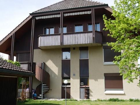 4.5-Zimmer-Eigentumswohnung
