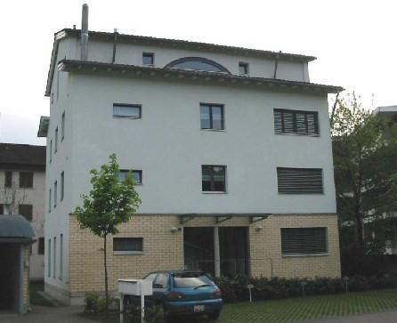 4.5-Zimmer-Familienwohnung in Nebikon