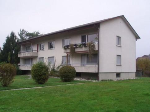 4.5 Zimmer Wohnung im Hochparrtere zu vermieten