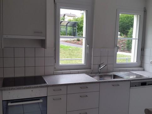 4.5 Zimmer Wohnung im Hochparterre mit kleinem Gartenanteil